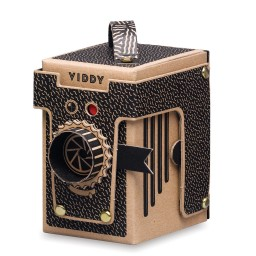 VIDDY DIY Pinhole · Lomography Shop