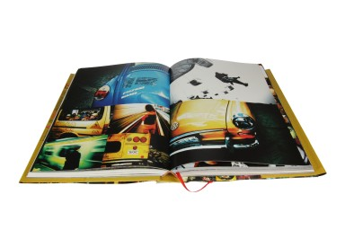 Lomo LC A Big Book
