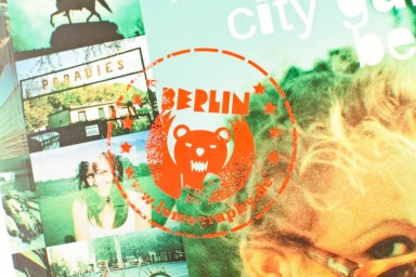 Lomography City Guide Berlin