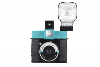 Diana Instant Square Deluxe Kit