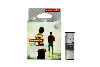 Lomography XPro Slide 200 120 (3 pack)