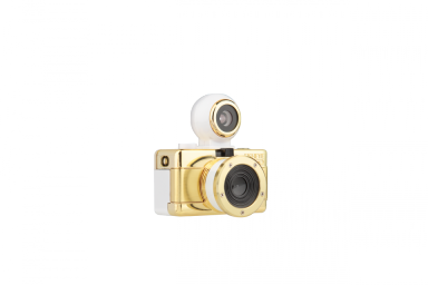 Fisheye Baby 110 Gold
