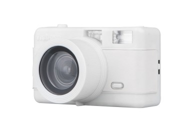 Fisheye One White