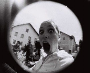 Fisheye Baby 110 Basic