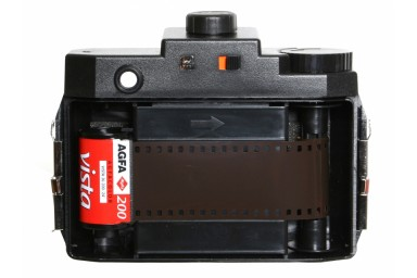 Holga 35mm Adaptor