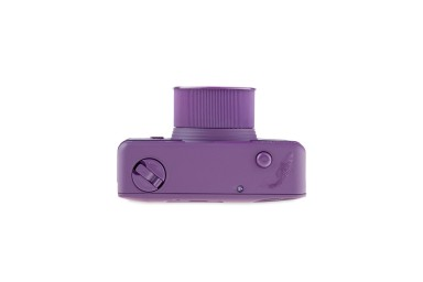 Fisheye One Purple
