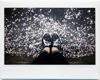 Lomo'Instant Wide Central Park 及 3 盒 Fujifilm Instax Wide Double Pack 套裝