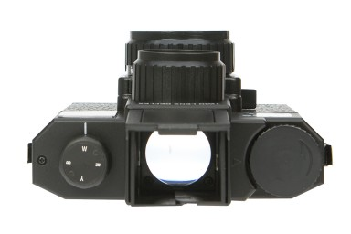 Holga 120 Twin Lens Reflex Camera with Plastic Lens