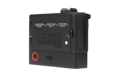 Lomo LC-Wide Camera Instant Bundle