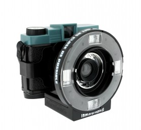 Lomography Ringflash 環形閃燈