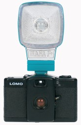 Diana F+ Flash