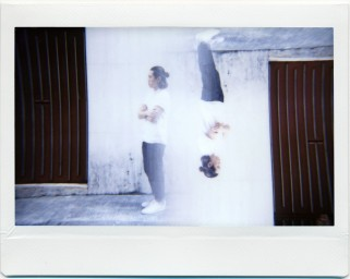 Lomo'Instant Wide White 及 3 盒 Fujifilm Instax Wide Double Pack 套裝