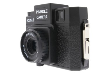 Holga 120 Pinhole Camera single