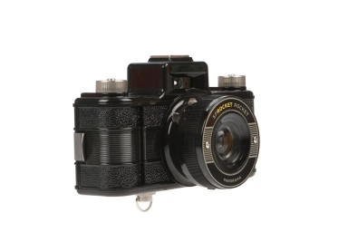 Sprocket Rocket 35 mm Film Panoramic Camera