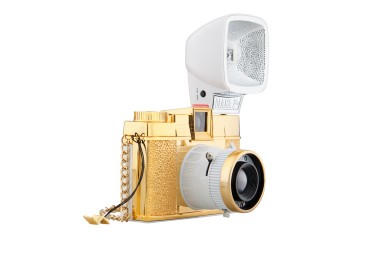 Diana F+ Gold Edition
