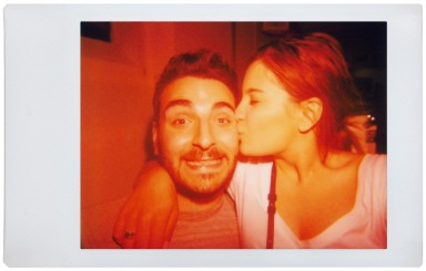Lomo'Instant Marrakesh & 10x Fujifilm Instax Mini Film