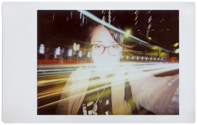 Lomo'Instant Oxford + Objectifs & 10 packs de Fuji Instax Mini