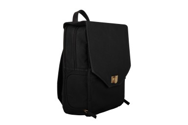 Johansen Bellbrook Backpack - Black