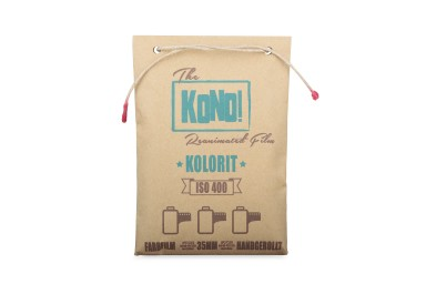KONO! KOLORIT 400 CN 35mm 3 Pack