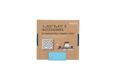 Konstruktor DIY Magnifying Chimney Hood Kit