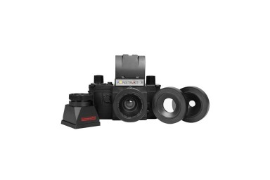 Konstruktor Camera Super Kit