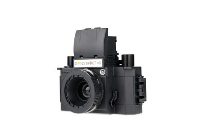 35 mm DIY Camera Bundle