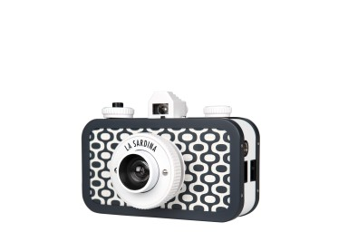 La Sardina Dress Mod Squad (DIY 相機專用)