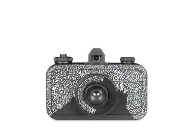La Sardina Camera DIY Edition Black