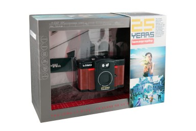 LC-Wide 35 mm Film Camera (25th Anniversary Edition)