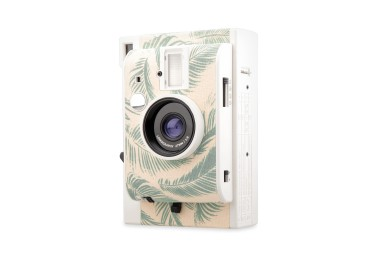Lomo'Instant Honolulu 春夏特別版
