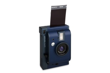 Lomo'Instant Camera and Lenses (Reykjavik Edition)