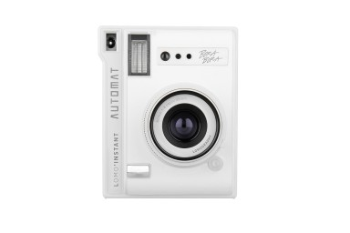Lomo Instant Automat Camera and Lenses (Bora Bora Edition)