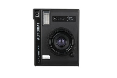 Lomo'Instant Automat Camera and Lenses (Playa Jardín Edition)