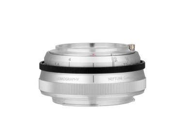 Neptune Convertible Lens Base Canon Mount