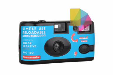 Simple Use Film Camera 3-Pack Bundle