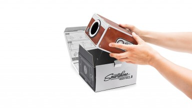 Luckies Smartphone Projector 2.0