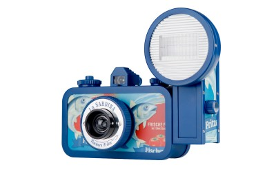 La Sardina and Flash Fischers Fritze