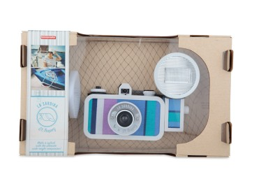La Sardina Camera and Flash St. Tropez Fontanette