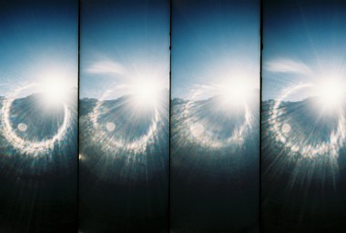 SuperSampler Blue