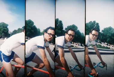 Lomography SuperSampler Flightpack Chrome