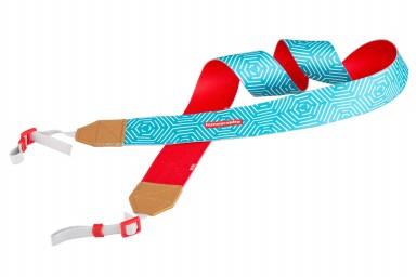 Lomography Camera Strap - Splash