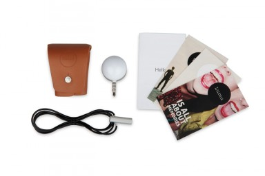 Lumu Lightmeter Black
