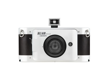 Belair X 6-12 Trailblazer Medium Format Camera
