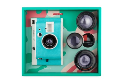 Lomo'Instant Camera (Havana Edition)