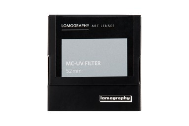 52mm MC UV filter