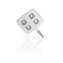Iblazr LED Flash White