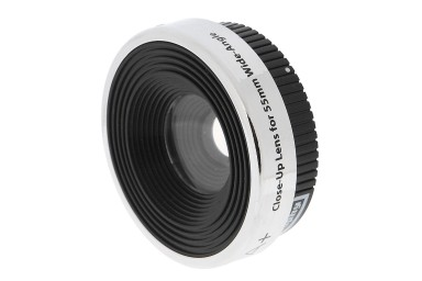 Diana 55mm Wide-Angle & Close-Up Lenses