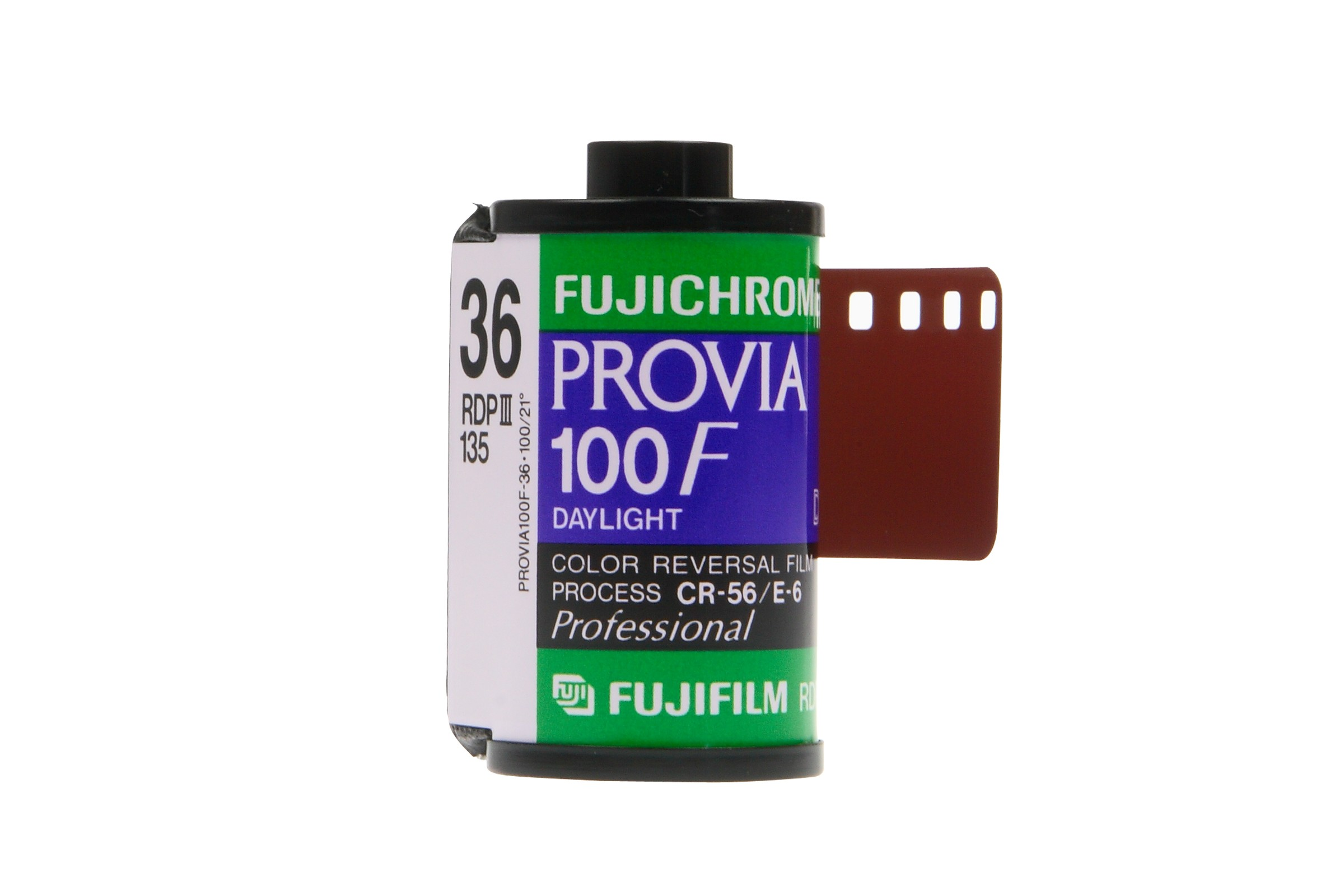 Fujifilm Provia 100f 35mm Lomography Shop