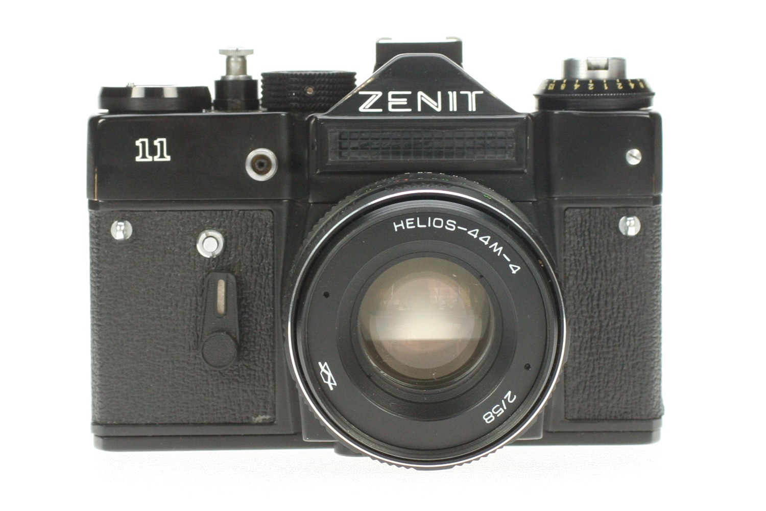 Zenit: Zenit 11 Refurbished · Lomography Shop