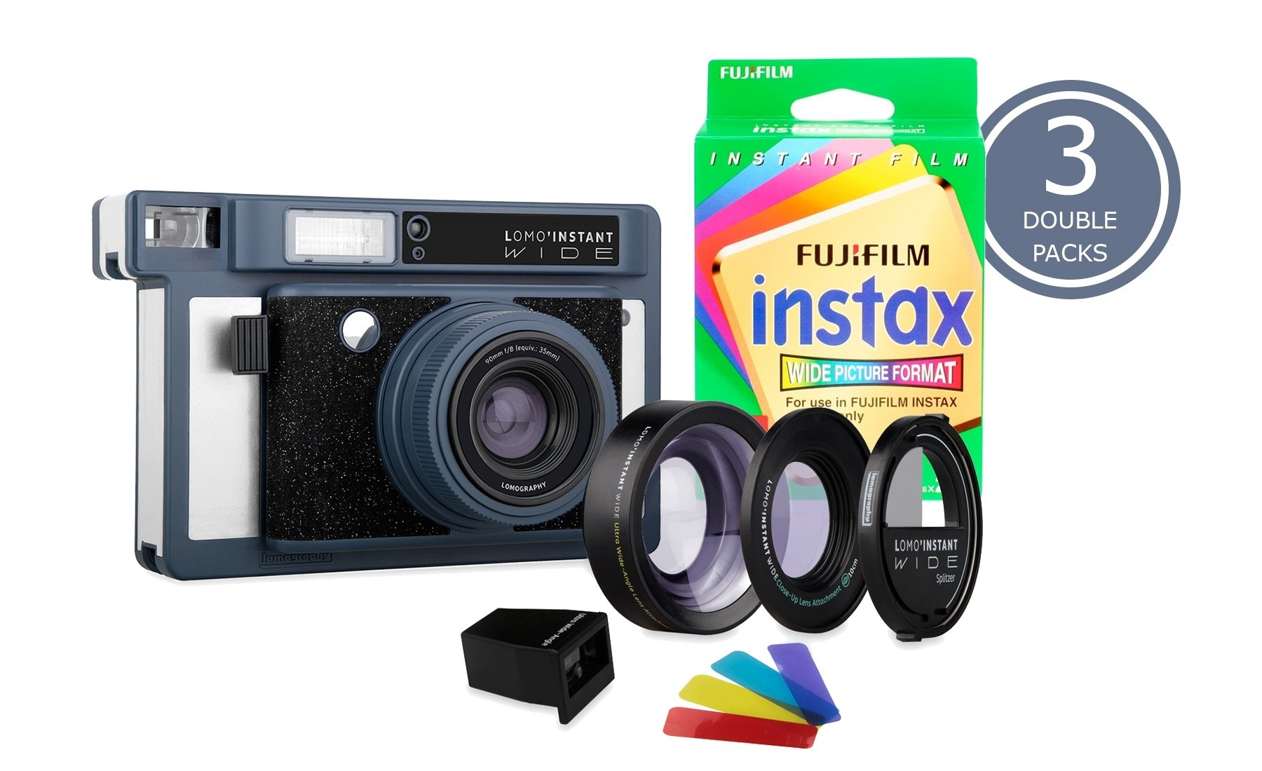 Lomoinstant Wide Lomography Shop